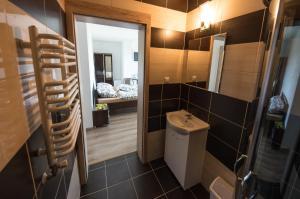 Guest House Vipabo, Guest houses  Niechorze - big - 11