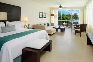 Secrets Aura Cozumel All Inclusive - Adults Only, Rezorty  Cozumel - big - 39