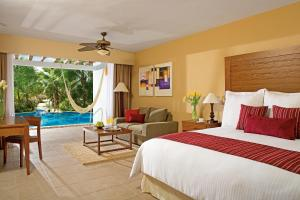 Secrets Aura Cozumel All Inclusive - Adults Only, Rezorty  Cozumel - big - 36