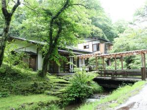 Kose Onsen - Accommodation - Karuizawa