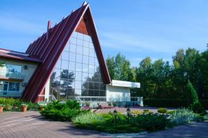 Accommodation in Irkutskaya oblast'