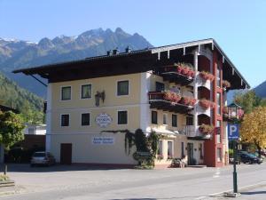 Apart-Pension Oberreiter - Hotel - Fusch an der Glocknerstraße