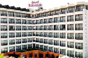 Отель Karaaslan Inn, Кушадасы