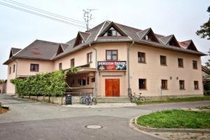 Penzion Šatovské lípy - Pulkau