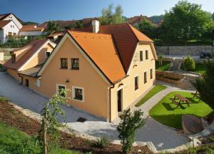Penzion Tilia - Český Krumlov