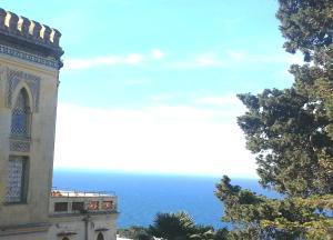Villa Helios, Szállodák  Capri - big - 37