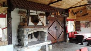 Slaveykova Kashta, Guest houses  Elenka - big - 26
