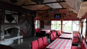 Slaveykova Kashta, Guest houses  Elenka - big - 21