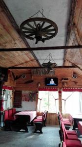 Slaveykova Kashta, Penzióny  Elenka - big - 20