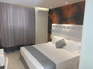 Mina Accomodation, Vendégházak  Tropea - big - 7