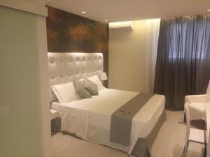 Mina Accomodation, Vendégházak  Tropea - big - 9