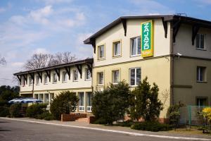 Zajazd Saga - Freudenfeld