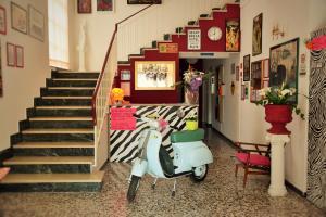 Hotel Villa Elia - AbcAlberghi.com