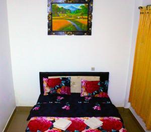 Dedy's Homestay, Ubytování v soukromí  Kuta Lombok - big - 2