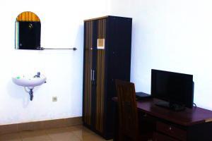 Dedy's Homestay, Ubytování v soukromí  Kuta Lombok - big - 12