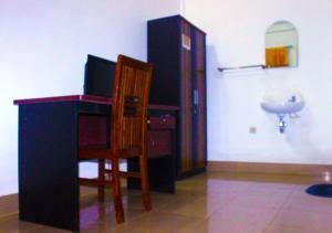 Dedy's Homestay, Ubytování v soukromí  Kuta Lombok - big - 3