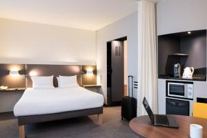 Novotel Suites Paris CDG Airport Villepinte - Tremblay-en-France
