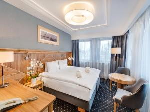 Haffner Hotel Sopot