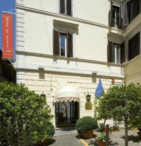 Hotel De Petris - AbcAlberghi.com