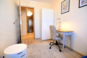 Vic Apartament Ergo