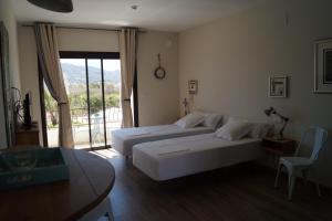 Aparthotel Camp El Planet, Hotel  Alfaz del Pi - big - 19