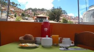 Casa De Mama Cusco - The Treehouse, Aparthotels  Cusco - big - 27