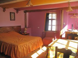 Casa De Mama Cusco - The Treehouse, Aparthotels  Cusco - big - 112