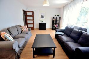 Victus Apartament Pasja