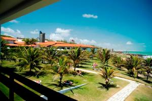 Hotel Porto do Mar, Hotels  Natal - big - 21