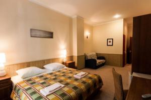 Hotel Abramtsevo