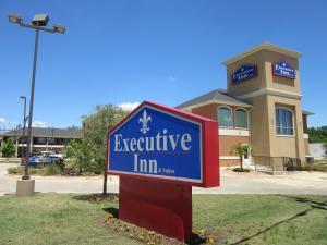 Executive Inn and Suites Tyler, Мотели  Tyler - big - 14