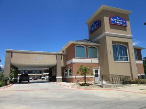 Executive Inn and Suites Tyler, Мотели  Тайлер - big - 41