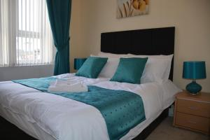 Townhead Apartments Gallery View - Hotel - Paisley