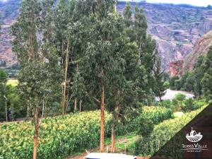 Terravalle - Sacred Valley Hospedaje