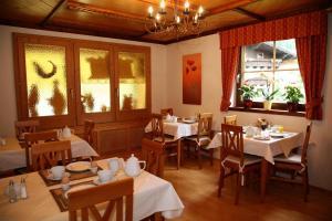 Frühstückspension Friedheim - Accommodation - Filzmoos