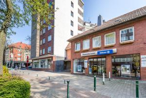 Apart2Stay, Ferienwohnungen  Düsseldorf - big - 4