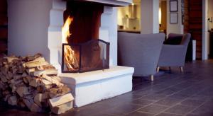 Accommodation in Kvinnherad