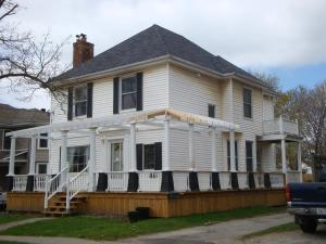 Somewhere In Time Bed And Breakfast - Accommodation - Niagara Falls