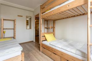 Hostel Wolna Chata