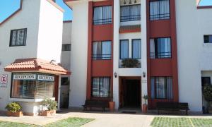 Apart Hotel Las Campanas
