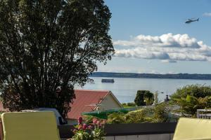 Lakeside City Apartments - Penthouse and Studio, Apartmanok  Rotorua - big - 38
