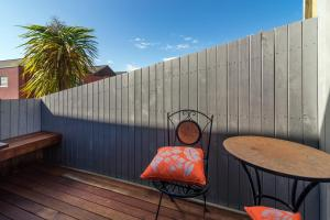 Lakeside City Apartments - Penthouse and Studio, Apartmanok  Rotorua - big - 13