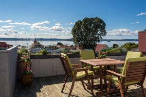 Lakeside City Apartments - Penthouse and Studio, Apartmanok  Rotorua - big - 36