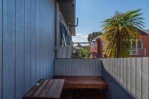 Lakeside City Apartments - Penthouse and Studio, Apartmanok  Rotorua - big - 12