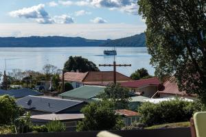 Lakeside City Apartments - Penthouse and Studio, Apartments  Rotorua - big - 73