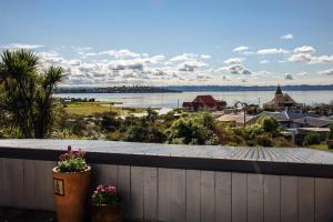 Lakeside City Apartments - Penthouse and Studio, Apartments  Rotorua - big - 47