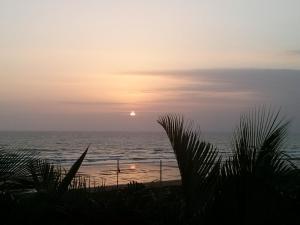Posada del Mar, Bed & Breakfast  Las Tablas - big - 9