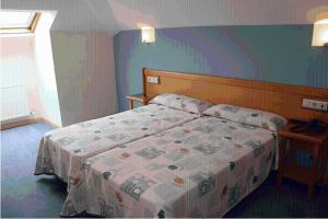 Double or Twin Room Hotel La Guindal