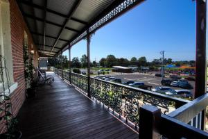 Bairnsdale Bed and Breakfast, Bed and breakfasts  Bairnsdale - big - 23
