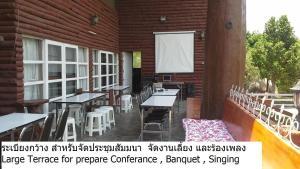 ฺBansansabye Khaoyai Pakchong - Klang Dong